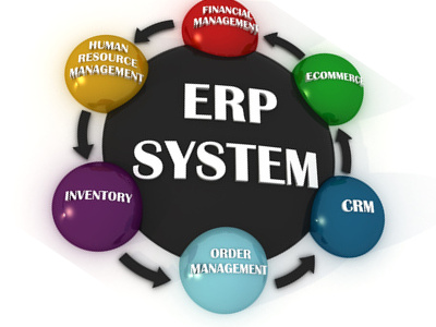 Companies Looking for ERP