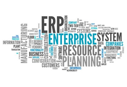 ERP Software for Manufacturing Companies