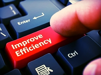 Improve efficiency with Lean ERP