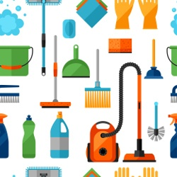 Spring clean your ERP Software