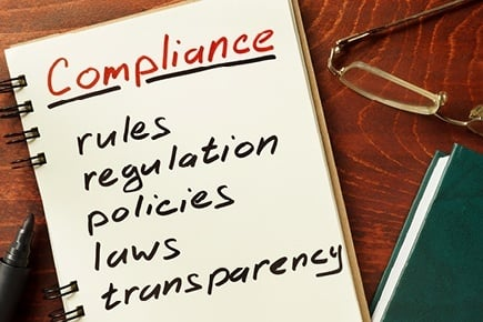WinMan ERP Risk and Compliance Feature