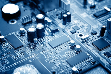 ERP Software for Electronics and High Tech