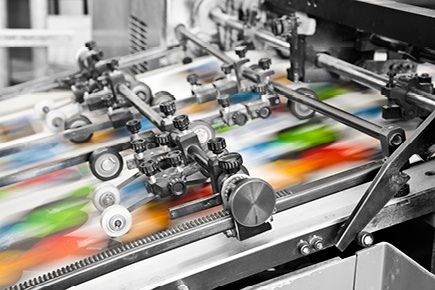 Printing and Packaging ERP Software