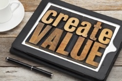 Does ERP Create Value